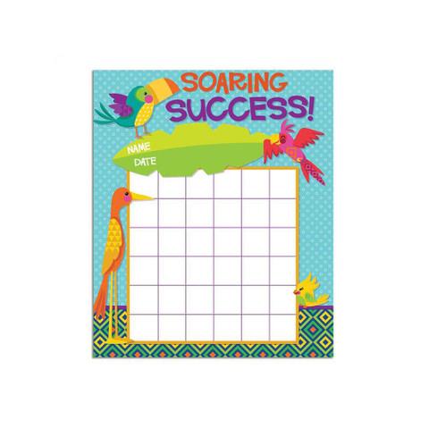 You Can Toucan Mini Reward Charts