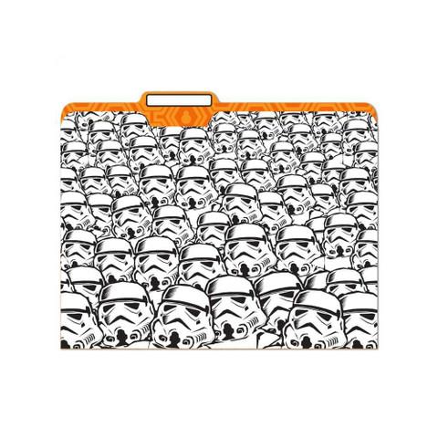 Star Wars™ Super Troopers File Folders
