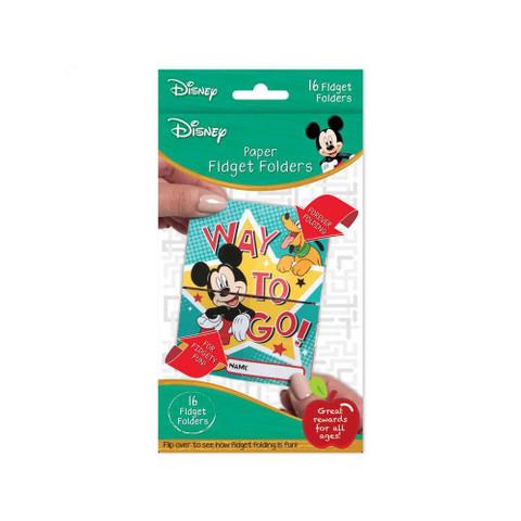 Mickey® Classic Fidget Folder