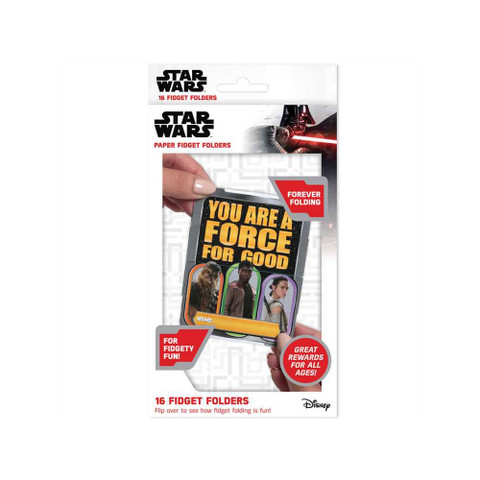 Star Wars™ Fidget Folder
