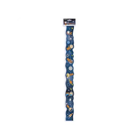 Peanuts® NASA Character Die-Cut Extra Wide Die Cut Deco Trim®