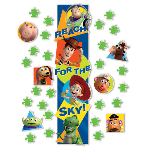 Toy Story® All-In-One Door Decor Kit