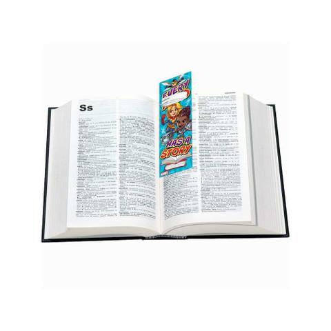 Marvel™ Every Hero Has A Story Bookmark