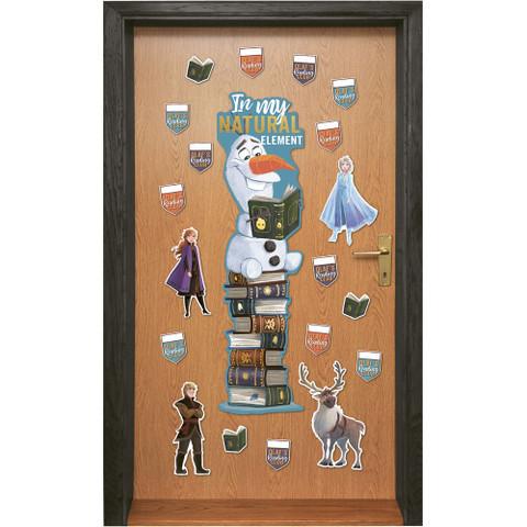 Frozen II ® All-In-One Door Decor Kit
