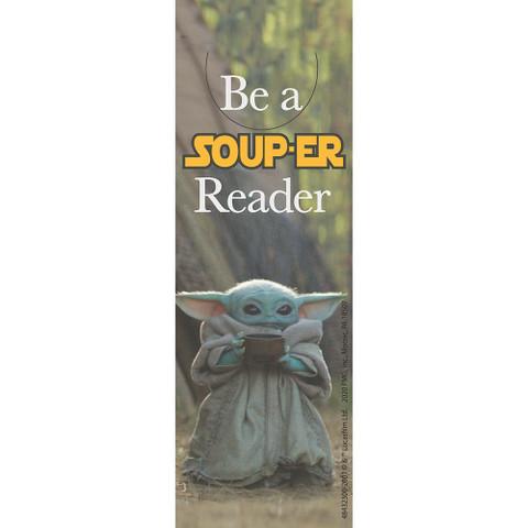 Star Wars™ The Mandalorian Bookmark