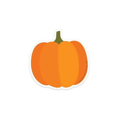 A Teachable Town Pumpkins Paper Cut-Outs