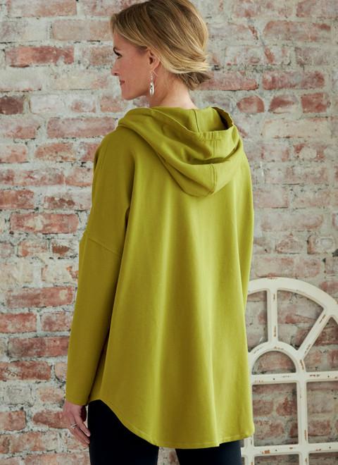 Butterick B6863 | Misses' Jacket