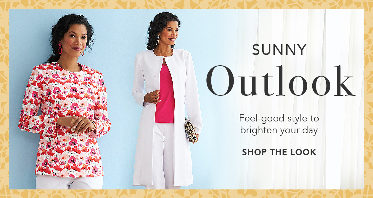 Butterick Sewing Patterns Spring