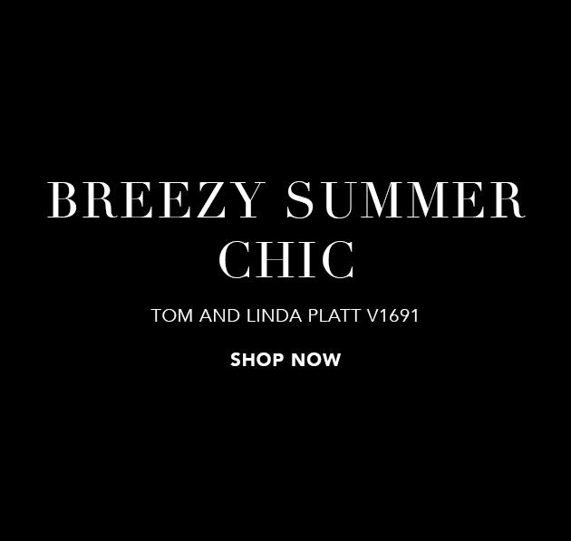 Breezy Summer Chic