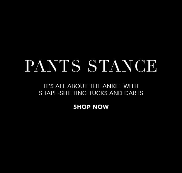 Vogue Patterns Fall Pants