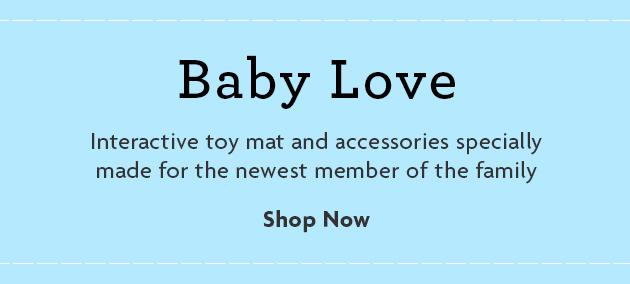 2008K-2010K Baby Love