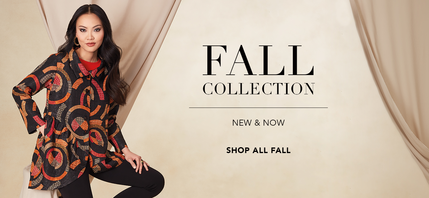 Vogue Patterns Fall Collection