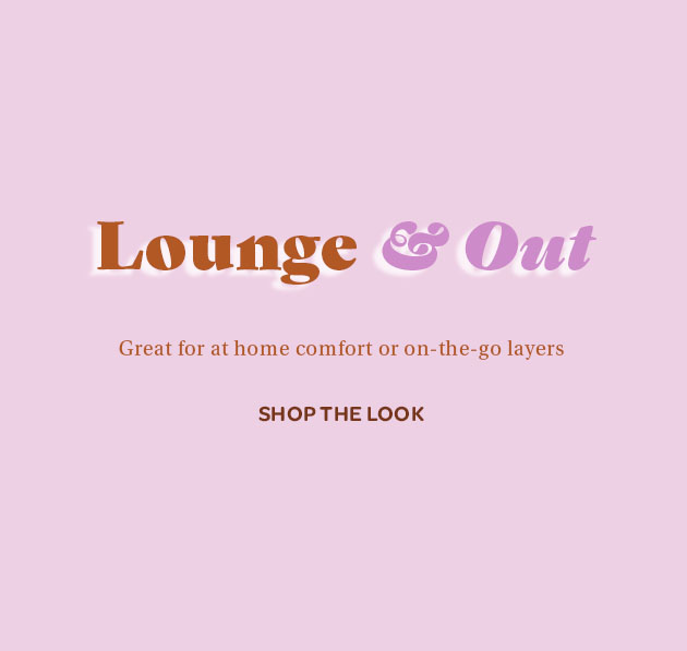 Shop the Lounge pattern number M8245