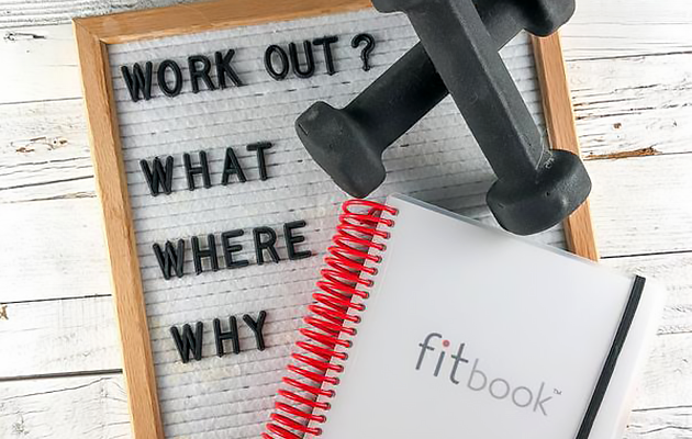 Fitlosophy Fitbooks