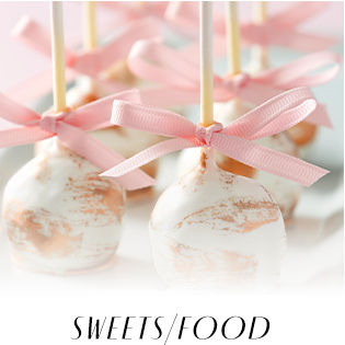 Sweet / Food Wedding Favor