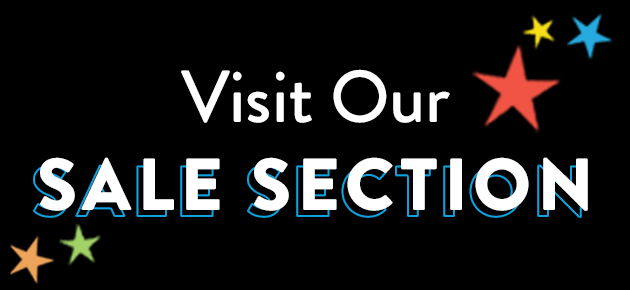 Visit our sale section
