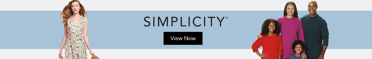 Simplicity Teaching Kit