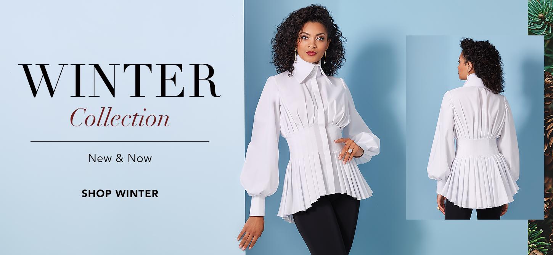 Vogue Patterns Winter Collection