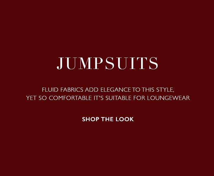 Vogue Patterns Winter Jumpsuits