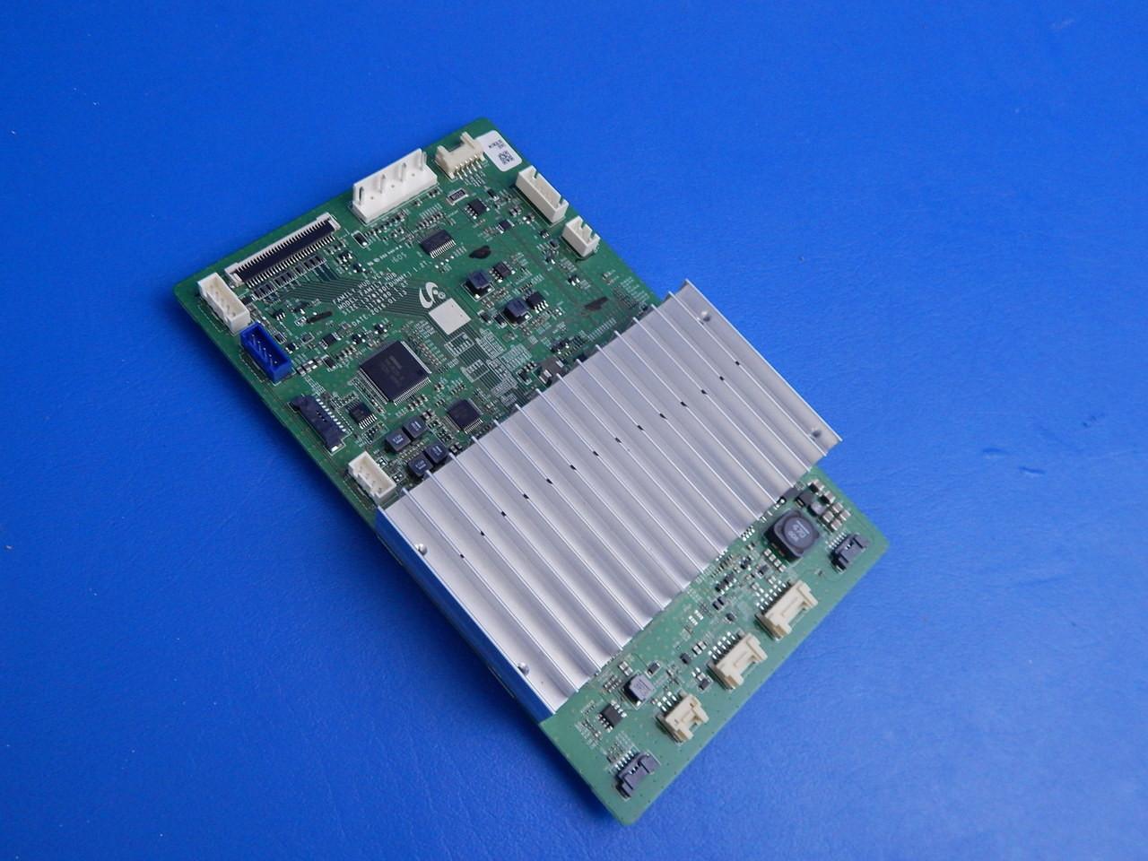 Samsung 4 Door Refrigerator RF22K9581SG Family Hub Control Board DA92-00783A
