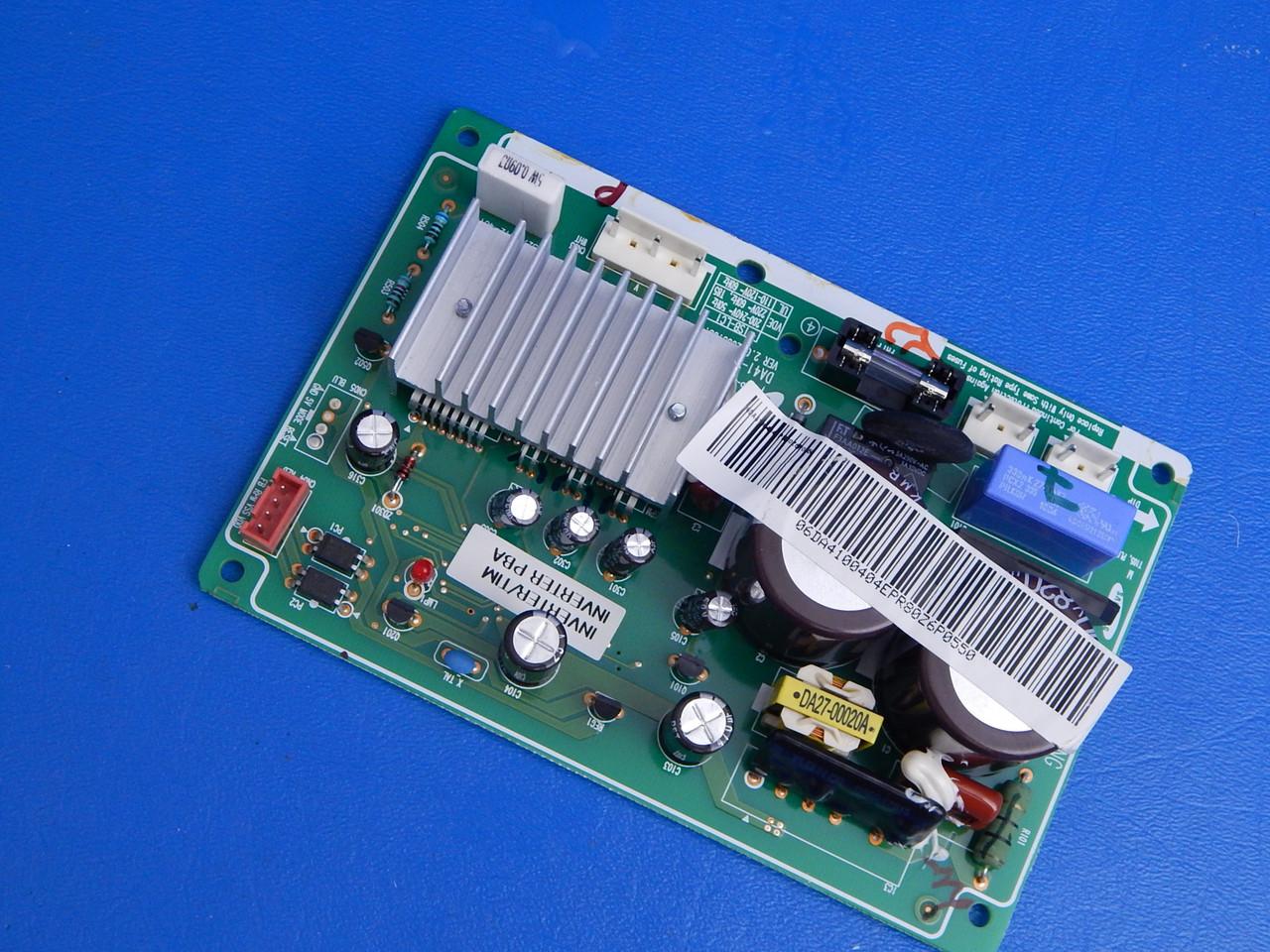 DA92-00047A Samsung Refrigerator Inverter
