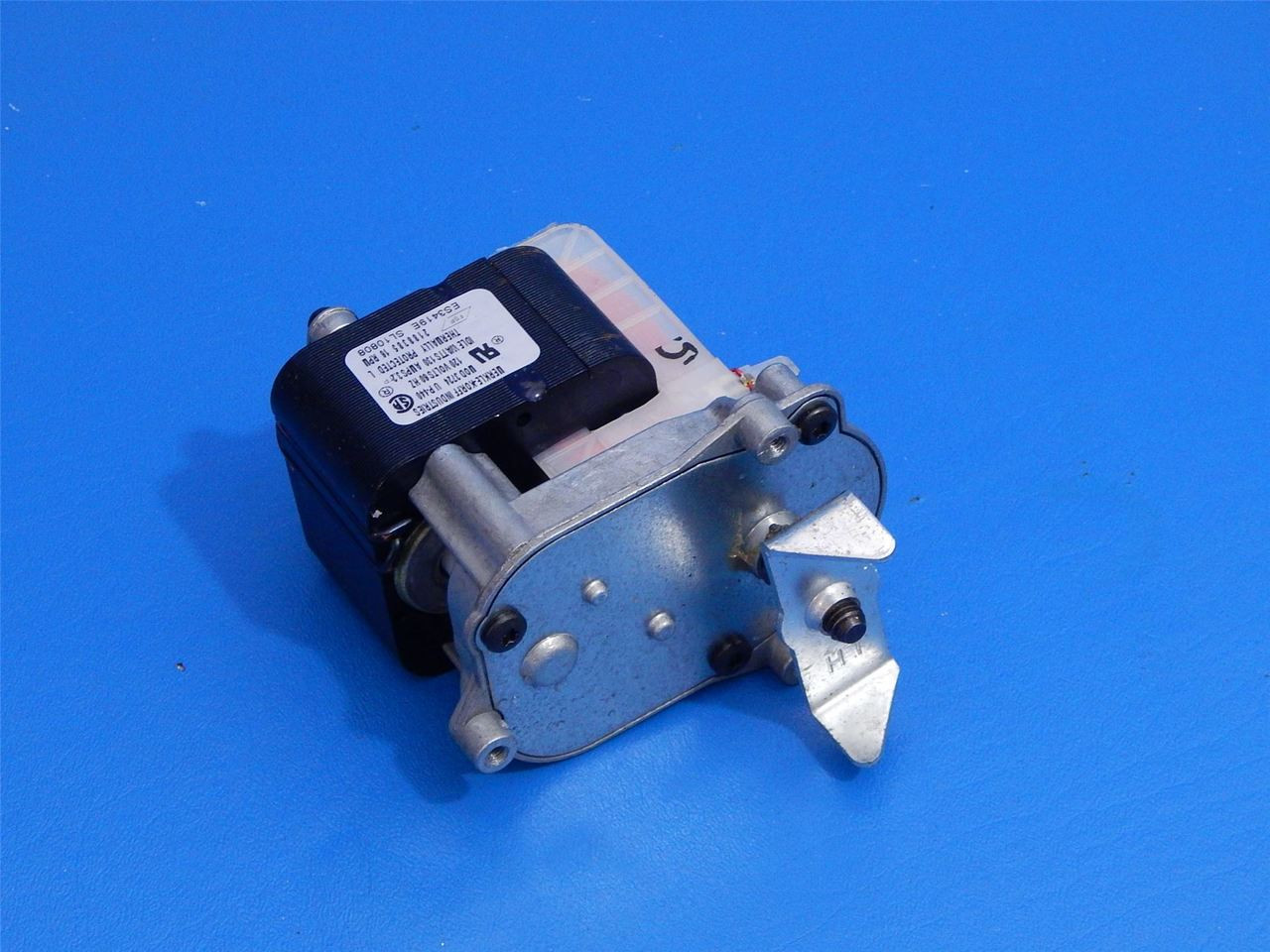 Whirlpool Side/Side Refrigerator ED5LHEXTD10 Ice Dispenser Auger Motor  W10181208