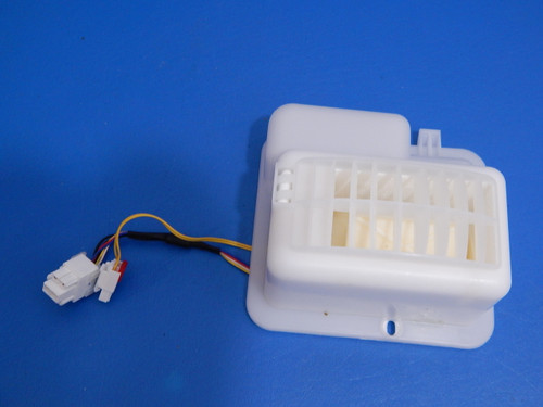 Samsung Bottom Mount Refrigerator RF28HFEDTSR Air Damper Assembly DA97-06324C
