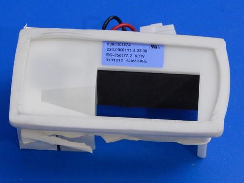Bosch Side By Side Refrigerator B22CS50SNS Air Damper 00647486