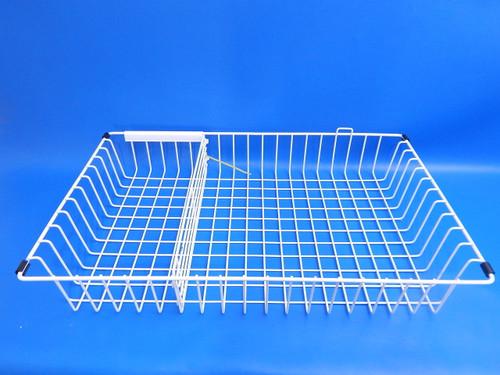 Frigidaire Bottom Mount Refrigerator LGHN2844ME0 Upper Freezer Basket 241780805