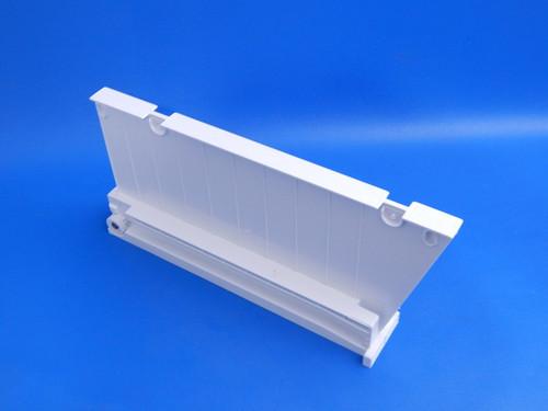 LG Bottom Mount Refrigerator LFC25765ST Center Crisper Guide AEC73437801