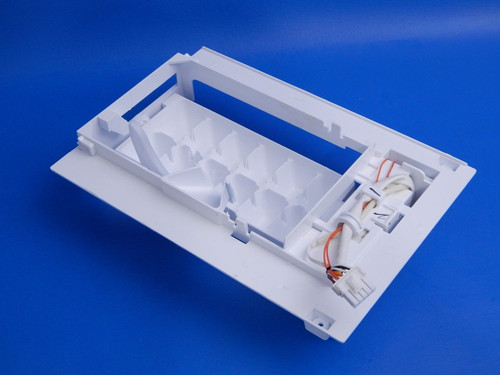 LG Bottom Mount Refrigerator LFC25765ST Ice Maker AEQ72909603