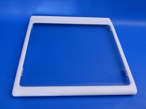Samsung Side By Side Refrigerator RH25H5611SR Glass Shelf DA67-02417A