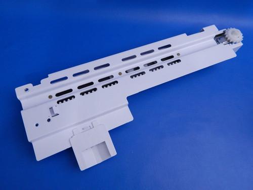 Samsung 3 Door Refrigerator RFG297AARS Left Freezer Drawer Slide DA97-08450A