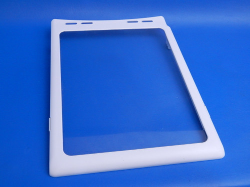 Samsung Side by Side Refrigerator RS265TDRS Freezer Glass Shelf DA67-02476
