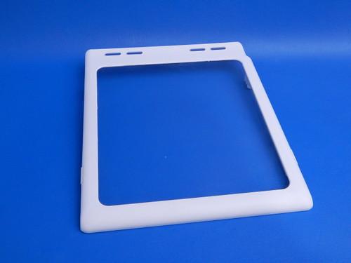 Samsung Side by Side Refrigerator RS265TDRS Freezer Glass Shelf DA67-02475