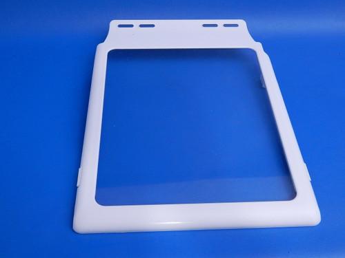 Samsung Side by Side Refrigerator RS265TDRS Freezer Glass Shelf DA67-02478