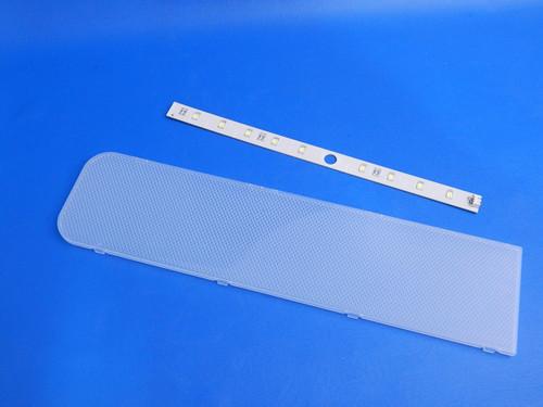 Samsung Side by Side Refrigerator RS265TDRS Freezer LED Light DA63-05335A