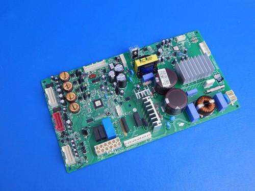LG Bottom Mount Refrigerator LFXS24623S Electronic Control Board EBR79267101