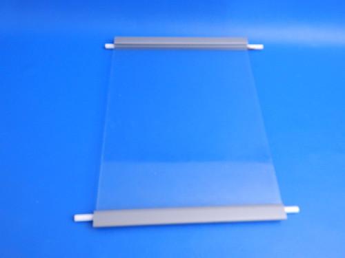 Whirlpool Side By Side Refrigerator WRS325SDHW01 Freezer Glass Shelf 14 x 10 1/4