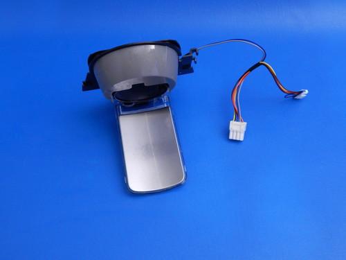 Samsung Bottom Mount Refrigerator RF28HFEDTSR Dispenser Lever Assembly DA97-12628H