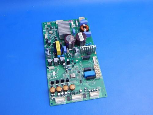 LG Bottom Mount Refrigerator LFX31925ST Electronic Control Board EBR73093616