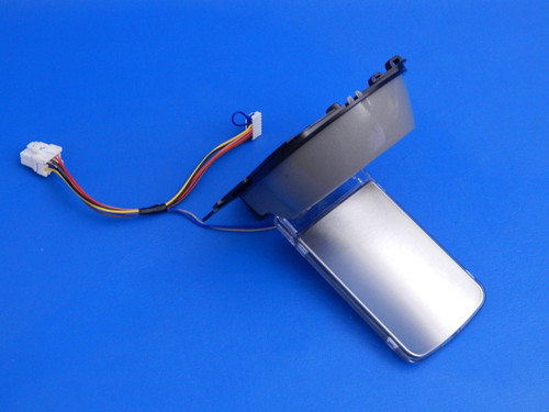 Samsung Bottom Mnt Refrigerator RF28JBEDBSG Dispenser Lever Assembly DA97-12628H