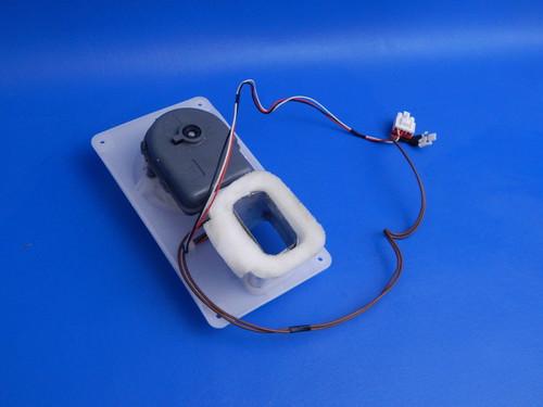 Samsung Bottom Mount Refrigerator RFG298HDWP Ice Room Evaporator Fan DA31-00146H