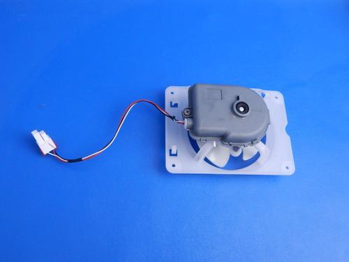 Samsung Bottom Mount Refrigerator RFG298HDWP Freezer Evaporator Fan DA31-00146E