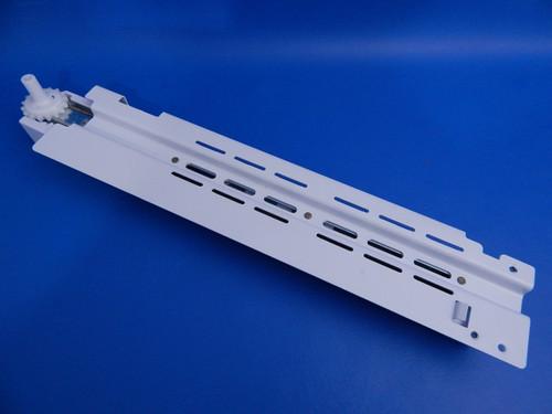 Samsung Bottom Mount Refrigerator RF263BEAEBC Right Freezer Slide Rail