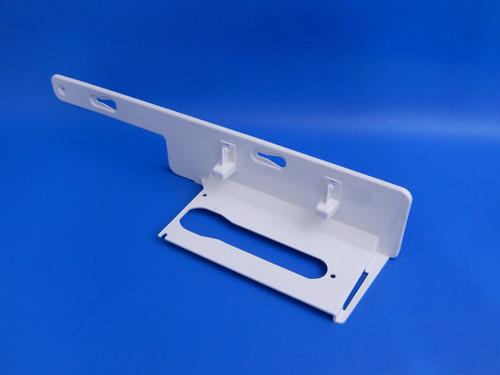 Frigidaire 3 Door Refrigerator LGHB2867PFGA Freezer Ice Maker Bracket 242041701