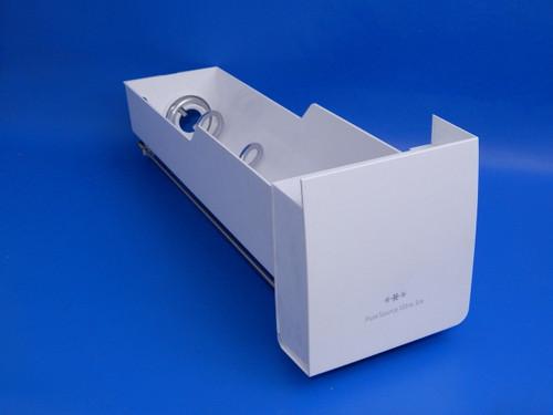 Frigidaire Bottom Mount Refrigerator LGHB2867PFGA Ice Bin Container 242093006