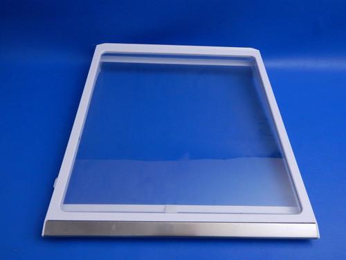 Samsung Bottom Mount Refrigerator RF30HBEDBSR Glass Shelf DA97-12585A