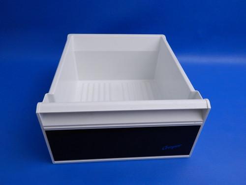 Roper Top Mount Refrigerator RT18DKXXW00 Cripser Bin Drawer 1124328