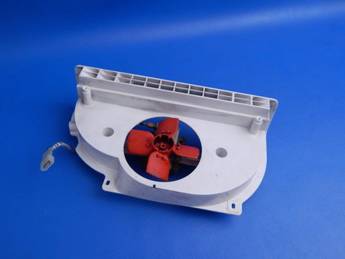 Roper Top Mount Refrigerator RT18DKXXW00 Evaporator Fan 2154419 1122814